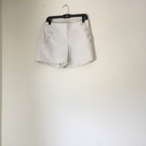 woman used short size 4 by ann Taylor